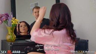 احدث افلام البورنو افلام عربية xxx on Www.iwanktv.pro