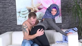 سكس عربى اتش دى افلام عربية xxx on Www.iwanktv.pro